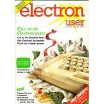 Electron User Vol.2 No.3 December 1984