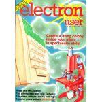 Electron User Vol.2 No.8 May 1985