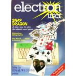 Electron User Vol.3 No.10 July 1986