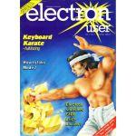 Electron User Vol.3 No.2 November 1985