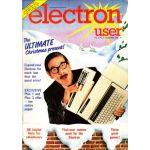 Electron User Vol.3 No.3 December 1985