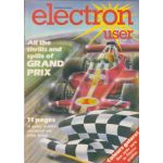 Electron User Vol.3 No.6 March 1986