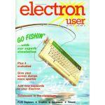 Electron User Vol.3 No.9 June 1986