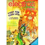 Electron User Vol.4 No.11 August 1987
