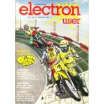 Electron User Vol.4 No.12 September 1987