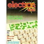 Electron User Vol.4 No.1 October 1986