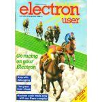 Electron User Vol.4 No.2 November 1986