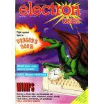 Electron User Vol.4 No.7 April 1987