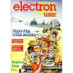 Electron User Vol.4 No.9 June 1987