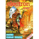 Electron User Vol.5 No.2 November 1987