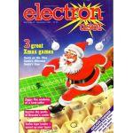 Electron User Vol.5 No.3 December 1987