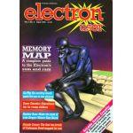 Electron User Vol.5 No.6 April 1988