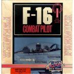 F-16 Combat Pilot (Disk)