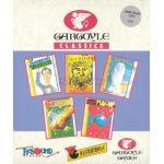 Gargoyle Classics. (Disc - New sealed)
