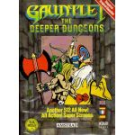 Gauntlet The Deeper Dungeons (Disk)