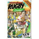 International Rugby Simulator