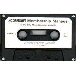 Membership manager