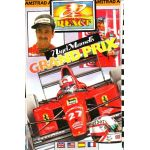 Nigel Mansell's Grand Prix.