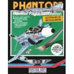 Phantom Combat Flight Simulation