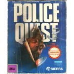 Police Quest 3 The Kindred
