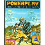 Powerplay The game Of The Gods