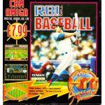R.B.I Two Baseball