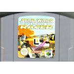 Star Wars Episode 1 Racer