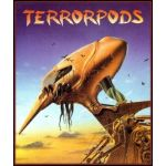 Terrorpods (New sealed)