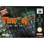 Turok 2 Seeds Of Evil.