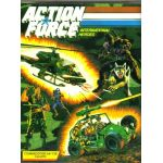 Action Force International Heroes