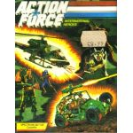 Action Force International Heroes (Virgin Games)