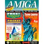 Amiga Computing. Issue 52. September 1992