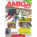 Amiga Format. Issue 18. January 1991