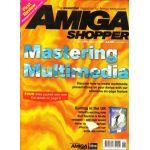 Amiga Shopper. Issue 66. August 1996