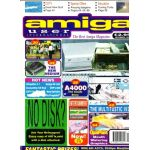 Amiga User. December 1992