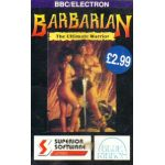 Barbarian (Blue Ribbon)