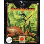 Barbarian (New Sealed)