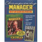 Championship Manager End of 1994 Season
