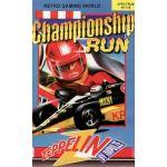 Championship Run