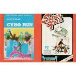 Cybo Run / Super Gran