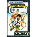 Daley Thompson's Decathlon (0cean)