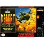 Desert Strike Return To The Gulf