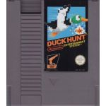 Duck Hunt And Zapper Gun