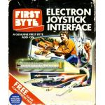 Electron Joystick Interface
