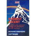 Everest Ascent