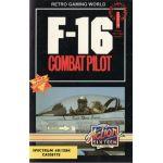 F-16 Combat Pilot (Action Sixteen)