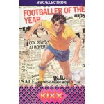 Footballer of the Year