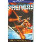 Frenesis (New Sealed)