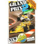 Grand Prix 2 Simulator (New sealed)
