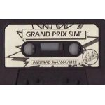 Grand Prix Sim